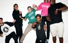 Terry Richardson Odd Future