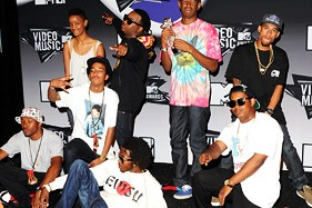 Odd Future, With Earl Sweatshirt, Set To Invade 'RapFix Live'