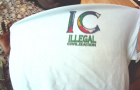 Illegal Civilization Shirt