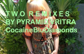 322/Elenor/Cocaine/Blu Diamonds (Remix) - Pyramid Vritra