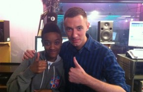 Syd Tha Kyd Guest Mix and Interview With BBC Radio 1