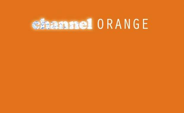 Channel Orange Cover