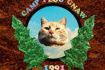 """Camp Flog Gnaw Tour"" Dates + No Idols, 119, Numbers and Wolf Release Dates!"
