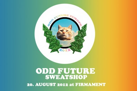 Odd Future Sweatshop – Berlin