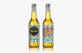 OFWGKTA x Warsteiner Limited Edition Beer Bottle + Paris Pop-Up Shop