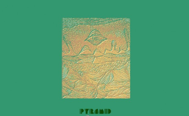 Pyramid Cover