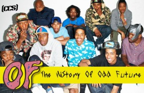 OFT x CCS Present: The History of Odd Future | A Beginners Guide to OFWGKTA