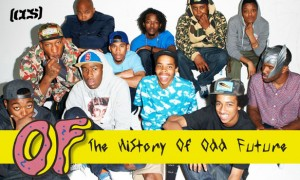 The History of Odd Future
