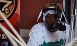 Tyler Hot97