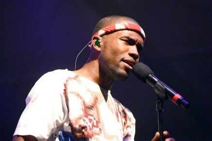 Frank Ocean joins 2012 MTV Video Music Awards Lineup