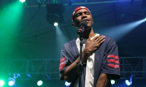 Frank Ocean Coachella