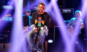 Frank Ocean snl