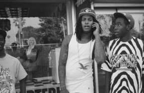 DJ Drama Speaks on Tyler & Waka Collaboration