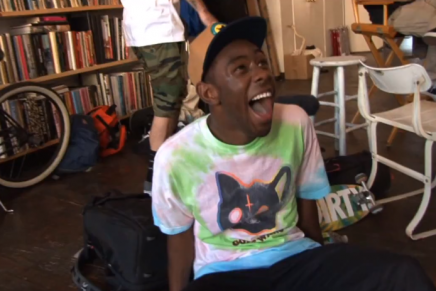 Odd Future in NY (Part 3)