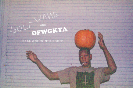 Golf Wang and OFWGKTA [Fall and Winter Shit]