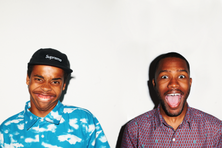 Frank & Earl Nominated for 2013 mtvU Woodie Awards