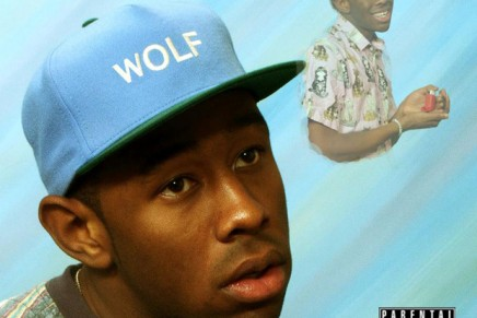 Fader: Tyler, The Creator Interview