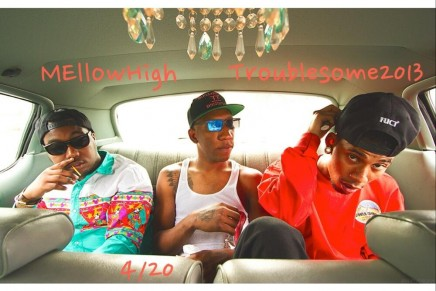 Domo Genesis and Hodgy Beats Announce New MellowHigh Video for 4/20