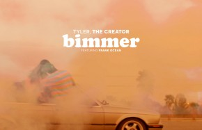 Tyler, The Creator Ft. Frank Ocean - 'Bimmer' Chopped And Screwed By Mike G
