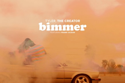 Tyler, The Creator Ft. Frank Ocean – 'Bimmer' Chopped And Screwed By Mike G