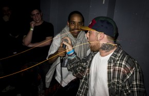 Earl Sweatshirt ft Mac Miller - Guild