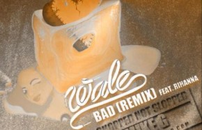 Wale Ft. Rihanna - 'Bad Remix' Chopped Not Slopped By Mike G