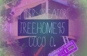 Tyler, The Creator - 'TreeHome95' Chopped Not Slopped By Mike G