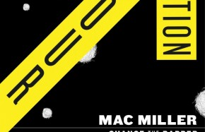 Mac Miller x The Intertnet - The Space Migration Tour