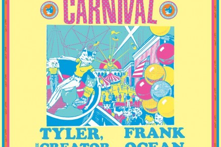 Camp Flog Gnaw Presents: The 2nd Annual OFWGKTA Carnival