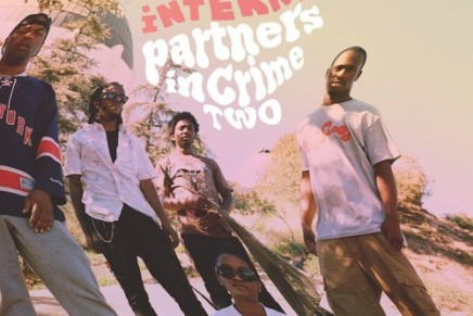 """Partners in Crime Part Two,"" ""Tell 'em"" Promo, and Release Date for Feel Good – The Internet"