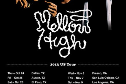 Mellowhigh Tour
