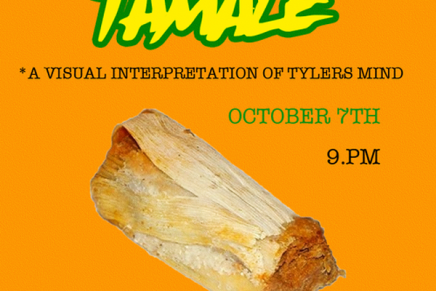 Tyler, The Creator Tamale Video Monday