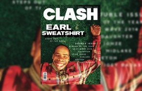 Clash Magazine Gives Doris Album Of The Year