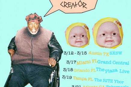 Tyler The Creator Tour Dates
