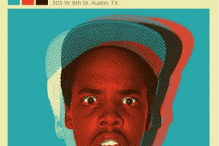 Earl Sweatshirt Headlines Red Bull Sound Select: 4 Days In Austin