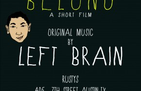 Belong Short Film - Music by Left Brain (SXSW)