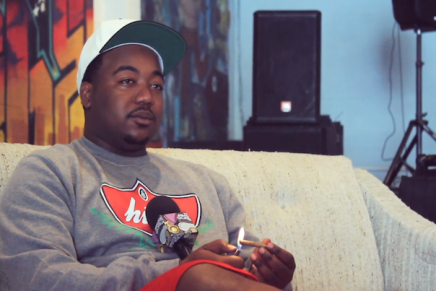 Domo Genesis Announces Release Date for Under the Influence 2 (November 5, 2014)