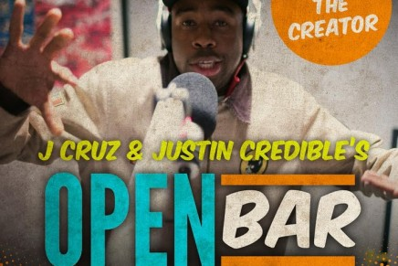 Tyler The Creator – #LIFTOFF (Open Bar Freestyle0